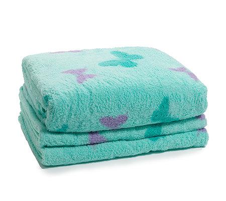 badizio handtuch set