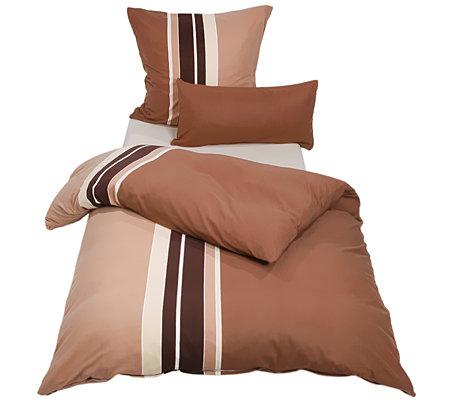 winterengel mf edelflanell bettw sche l ngsstreifen einzelbett 4tlg page 1. Black Bedroom Furniture Sets. Home Design Ideas