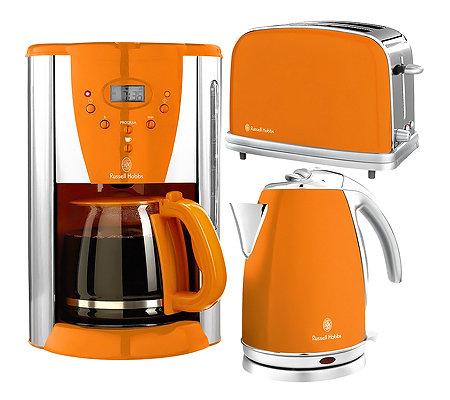 russell hobbs fr chst cksset kaffeemaschine wasserkocher toaster page 1