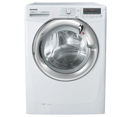 hoover waschmaschine 8kg 1400u min eek a 5 jahre garantie page 1. Black Bedroom Furniture Sets. Home Design Ideas