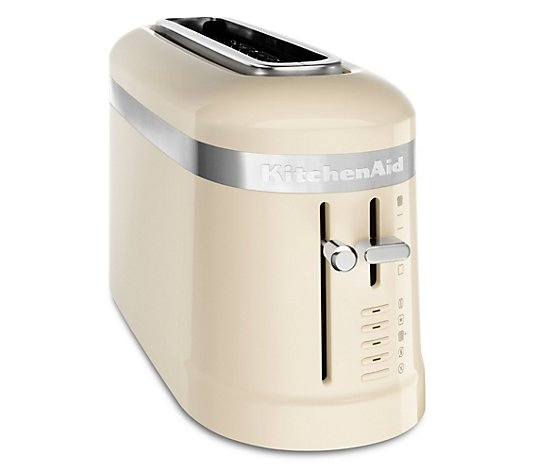 KITCHENAID® Design Collection Langschlitz- Toaster für 2 Scheiben 900W