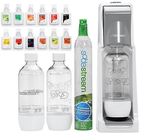 Wasser Sodastream