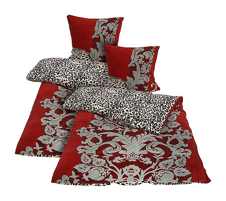 coravelle mikrofaser flausch leopard bettw sche 4tlg page 1. Black Bedroom Furniture Sets. Home Design Ideas
