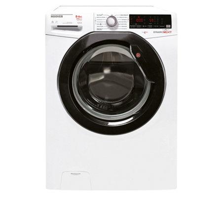 Hoover qvc waschmaschine
