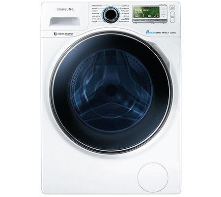 SAMSUNG Waschmaschine 12kg Fassungsvermögen EEK A+++ 3 Jahre Garantie —  QVC.de
