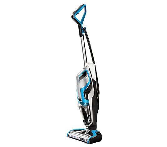 BISSELL 3in1-Bodenreiniger CrossWave Advanced 3J.Herstellergarantie