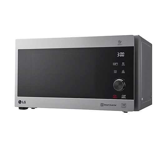 LG Mikrowelle mit Grill MH6565CPS 900 / 1.000 W 27,2x47,6x38,9cm
