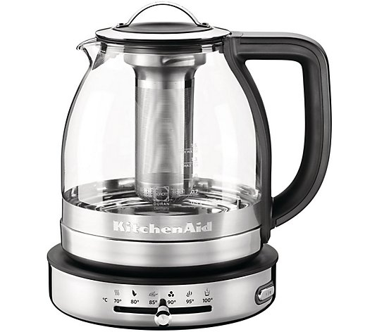 KITCHENAID® ARTISAN Teekocher 6 Einstellungen Volumen 1,5l
