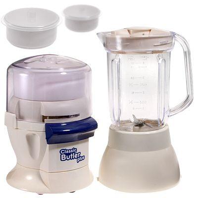My Butler Küchenmaschine 2021