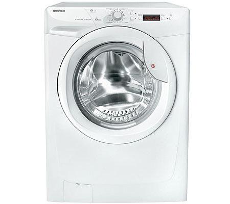 hoover waschmaschine 8kg 1400 u min energielabel aaa 5 jahre garantie page 1. Black Bedroom Furniture Sets. Home Design Ideas