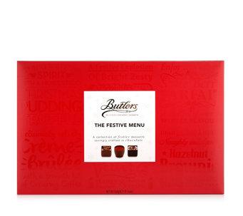 Butlers Chocolate Susswaren Qvc De