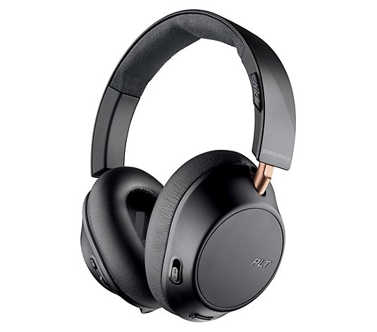 Plantronics Backbeat GO 810 Wireless Over-ear Headphones