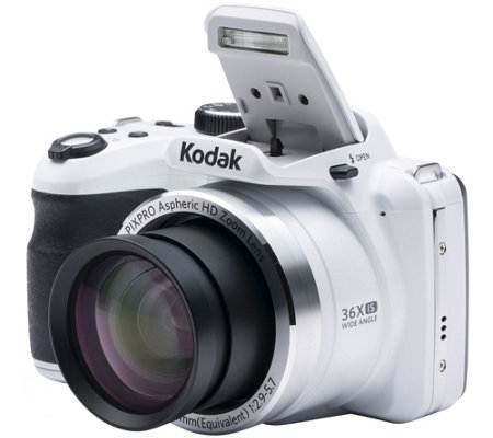 Kodak PIXPRO AZ361 16MP 36x Zoom Digital Camera