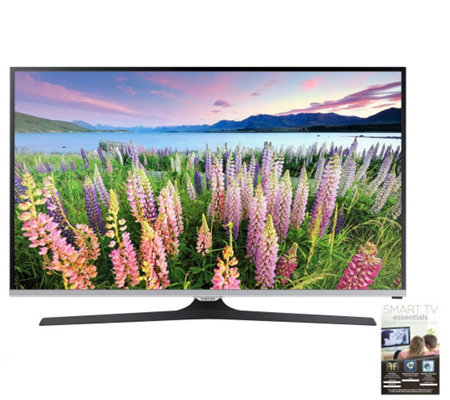 "Samsung 48"" Class 1080p LED Smart HDTV with AppPack"