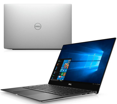 "Dell 13.3"" XPS Touch Laptop - Core i7, 8GB RAM256GD SSD"