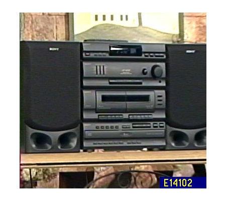 sony bookshelf recorder bass player changer ac cd detachable disc com stereo cassette dp dual cfd amazon mega