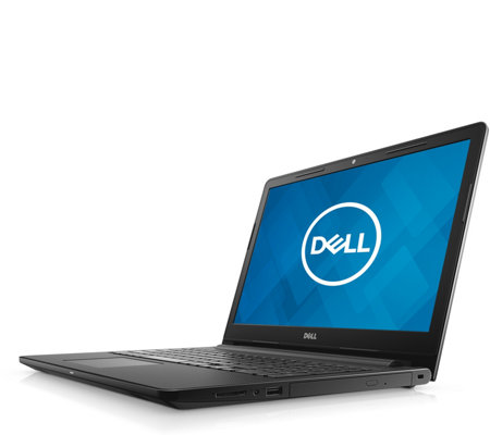 "Dell Inspiron 15.6"" Laptop - Core i3, 8GB RAM,1TB HDD"