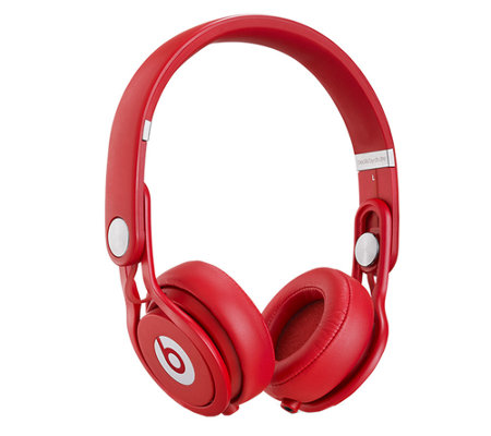 Beats by Dr. Dre Mixr On-Ear High-Performance Headphones
