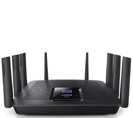 Linksys Max Stream EA9500 Ethernet WirelessRouter