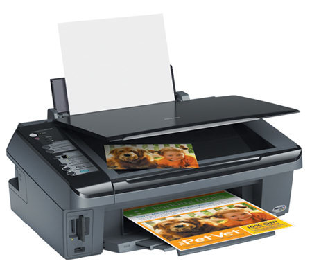 DRIVERS: EPSON STYLUS CX7400 PRINTER