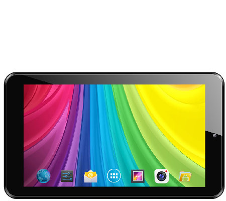 "SuperSonic 7"" Octa-Core 1GB Wi-Fi Tablet"