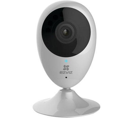 EZVIZ Mini O 720p Indoor Wi-Fi Camera with2-way Talk