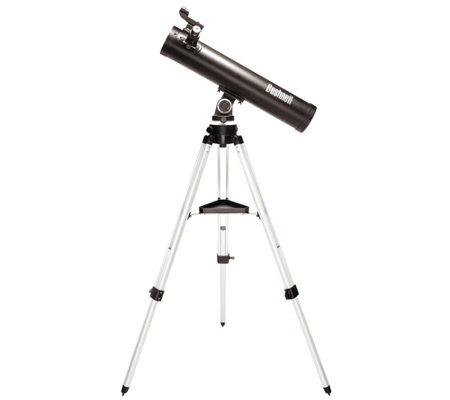 Bushnell Voyager Skytour 700x 76mm Reflector Telescope