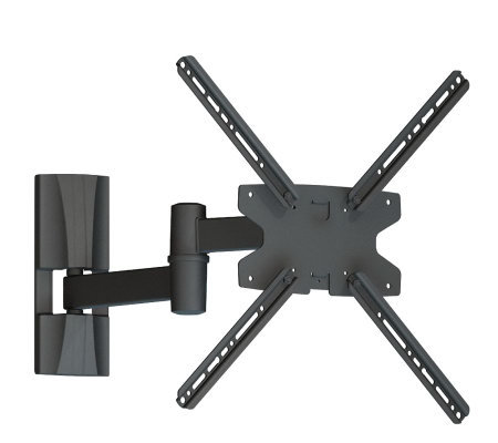 "Full Motion Mount for Flat Panel TV with 17""-42"" Screen Sizes"