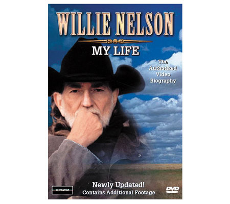Willie Nelson: My Life DVD