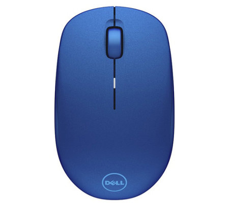 Dell WM126 Wireless Mouse