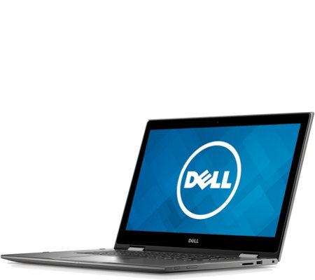 "Dell 15"" 2-in-1 Touch Inspiron - Core i5, 8 GBRAM, 256 GB SSD"