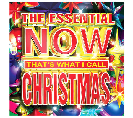 the essential now thats what i call christmas download free