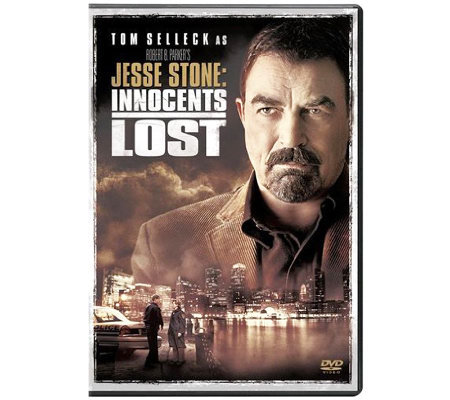 Jesse Stone: Innocents Lost DVD