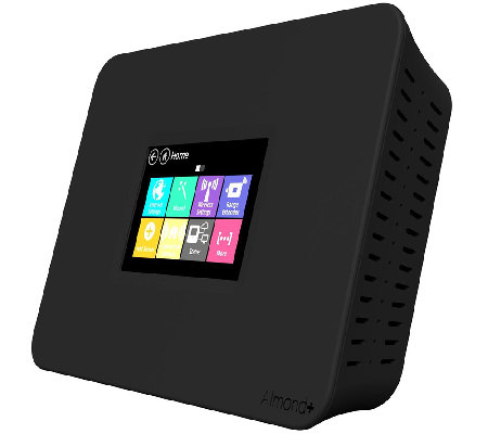 Almond+ Touch Screen Router and Range Extender