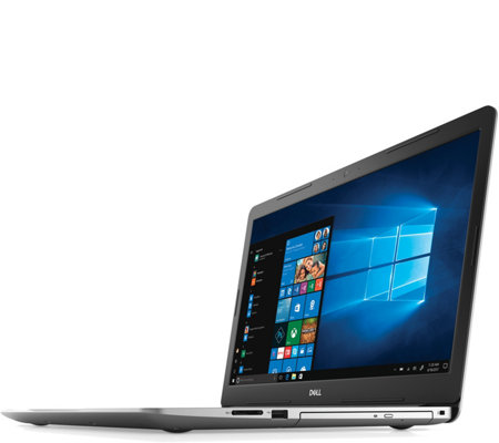 "Dell 17"" Inspiron Laptop - Core i7, 16 GB RAM,2 TB HDD"