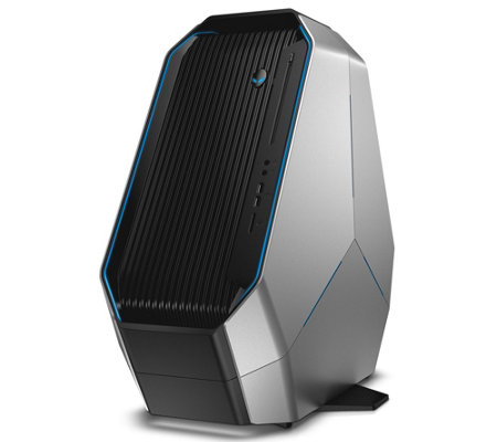 Alienware Area-51 Desktop - Core i7, 16GB, 256GB SSD, NVIDIA