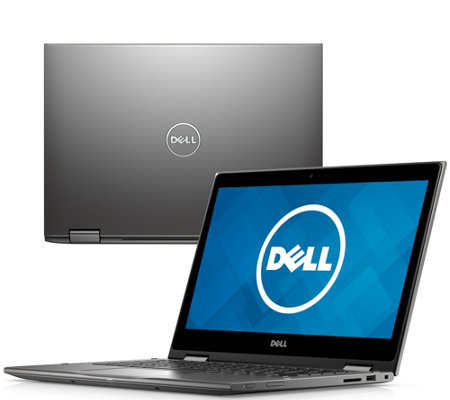 "Dell Inspiron 13.3"" Laptop - Intel Core i5,  8GB RAM, 1TB HDD"