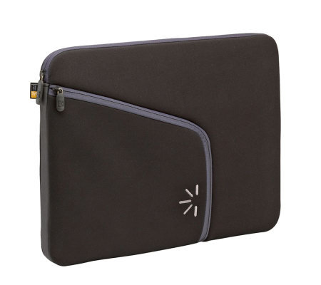 "Case Logic 16""  Neoprene Notebook Sleeve- Black"