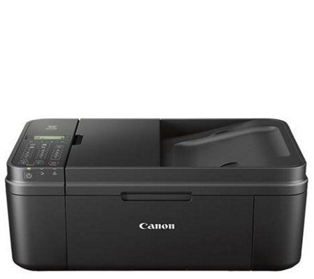 Canon Pixma MX492 All-in-One Wireless Printer