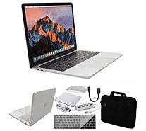 "Apple MacBook Pro 15"" 512GB, Retina, Touch Barwith Carry Case - E295612"