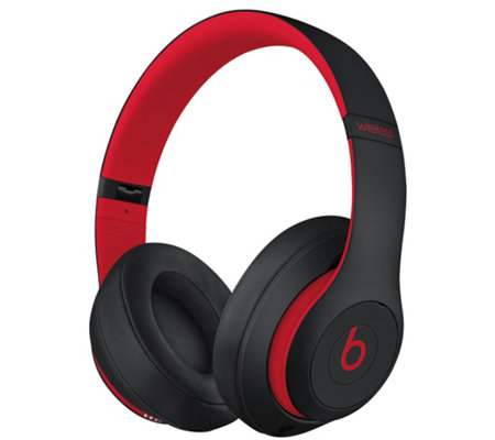 Beats Studio3 Wireless Over-Ear Headphones - Decade Collection