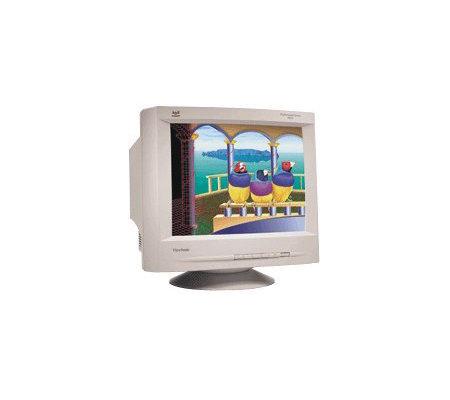 viewsonic p810 21 1600x1280 color monitor almond qvc com rh qvc com User Guide Cover Kindle Fire User Guide