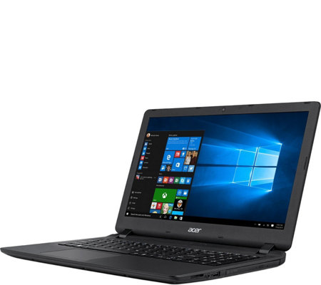 "Acer Aspire 15.6"" Laptop - Intel Core i3, 8GB RAM, 1TB HDD"