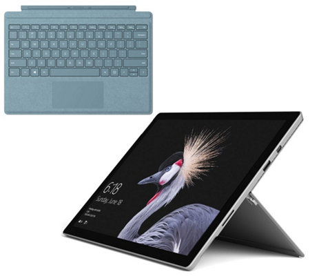 "Microsoft Surface Pro 12.3"" Tablet - Core i5, 8GB, 256GB SSD"