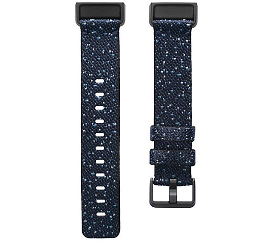 FitBit Charge 4 Woven Accessory Band - Small