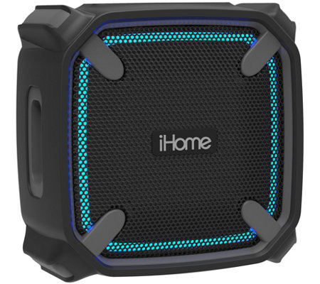 iHome Weather Tough Portable Speaker