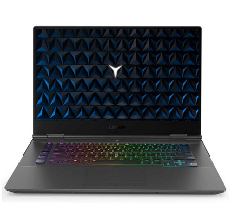 "Lenovo Legion 17.3"" Laptop - i5, 16GB, 128GBSSD- GTX 1050Ti"
