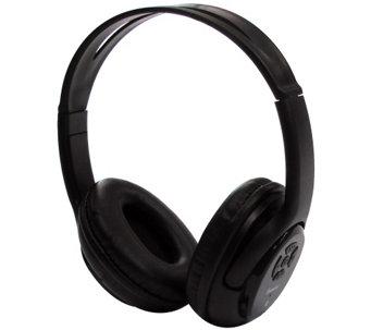 Qvc bluetooth headphones