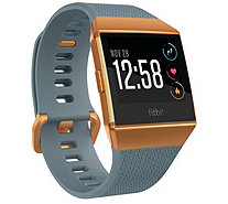 Fitbit Ionic Smartwatch - E293016