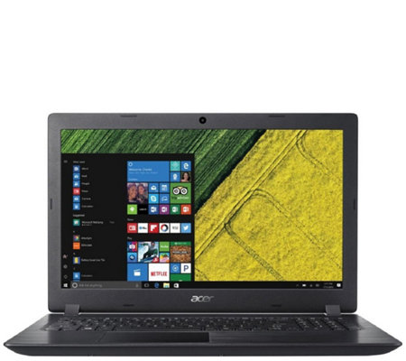 "Acer 15.6"" Aspire 3 Laptop - A4, 12GB RAM, 1TBHDD & Software"